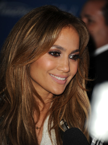 jennifer lopez on the floor hair colour. makeup jennifer lopez hair