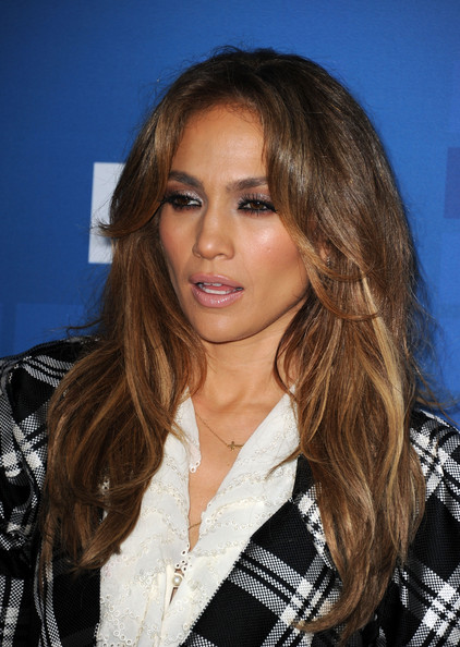 jennifer lopez hair color 2011 american idol. American Idol Judge Jennifer