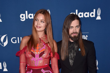 Jennifer Akerman 29th Annual GLAAD Media Awards - Arrivals