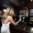 Jennifer Aniston 26th Annual Screen ActorsGuild Awards - Trophy Room