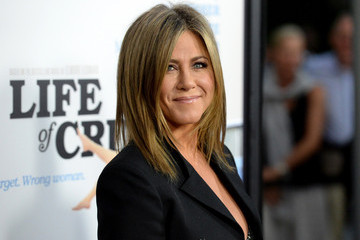 Jennifer Aniston 'Life of Crime' Premieres in Hollywood