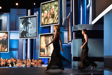 Jennifer Aniston American Film Institute's 46th Life Achievement Award Gala Tribute To George Clooney - Show
