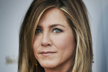 Jennifer Aniston An Alternative View of Lionsgate's 'She's Funny That Way'