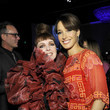 Jennifer Beals 22nd CDGA (Costume Designers Guild Awards) – Show And Audience