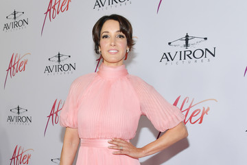 Jennifer Beals Los Angeles Premiere Of Aviron Pictures' 'After' - Red Carpet