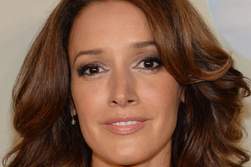 Jennifer Beals TBS/TNT Upfront Presentation — Part 2