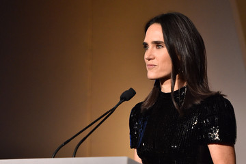 Jennifer Connelly Inside the 'Innovator of the Year' Awards