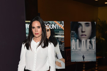 Jennifer Connelly Special Screening of Sony Pictures Classics' 'Aloft' - Arrivals