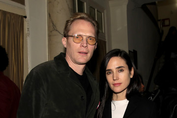 Jennifer Connelly Paul Bettany The People's State Of The Union