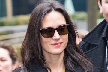 Jennifer Connelly International Women's Day March in NYC