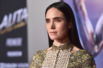 Jennifer Connelly Premiere Of 20th Century Fox's 'Alita: Battle Angel' - Red Carpet
