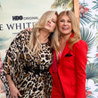 Jennifer Coolidge Los Angeles Premiere Of New HBO Limited Series
