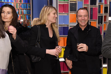 Jennifer Creel Smythson's Madison Avenue Grand Opening Event
