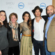 Jennifer Davis Actress Nikki Reed and Dell Announce Jewelry Line Made From Recycled Tech at CES