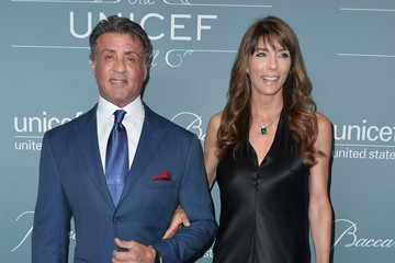 Jennifer Flavin Arrivals at the UNICEF Ball