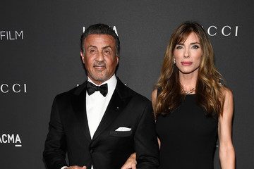 Jennifer Flavin 2016 LACMA Art + Film Gala Honoring Robert Irwin and Kathryn Bigelow Presented by Gucci - Red Carpet