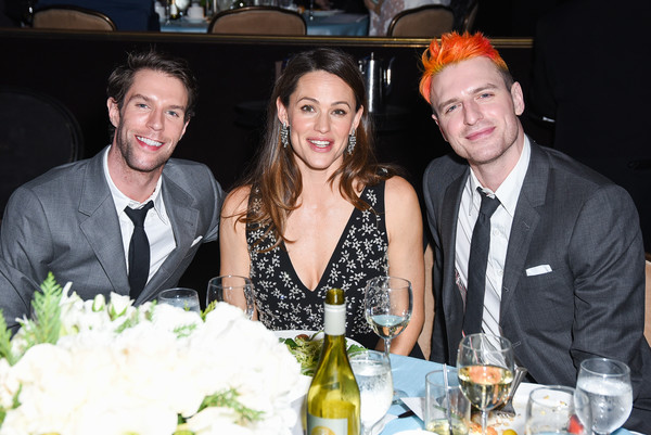 American Ballet Theatre's Annual Holiday Benefit - Inside