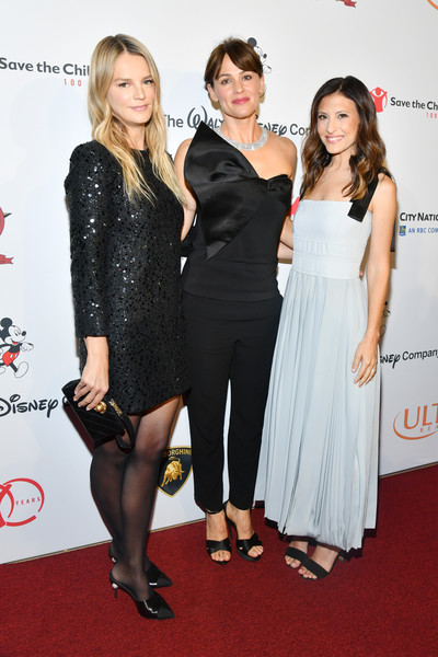 Save the Children's 'Centennial Celebration: Once In A Lifetime' Presented By The Walt Disney Company - Arrivals