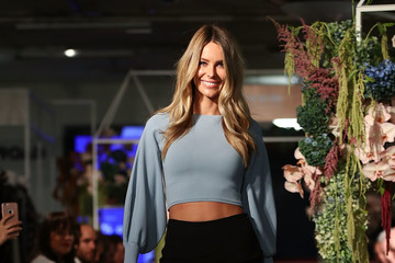 Jennifer Hawkins Myer Fashion Runway Autumn 2017 Collections Launch - Runway