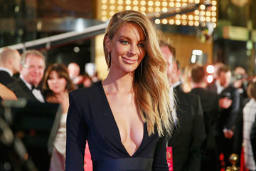 Jennifer Hawkins 2015 Logie Awards - Arrivals