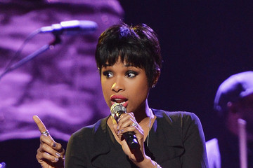Jennifer Hudson Pinoy Relief Benefit Concert