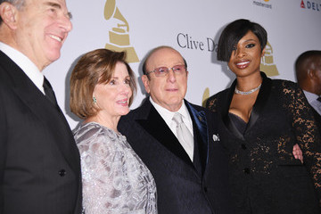 Jennifer Hudson Pre-GRAMMY Gala and Salute to Industry Icons Honoring Debra Lee -  Arrivals