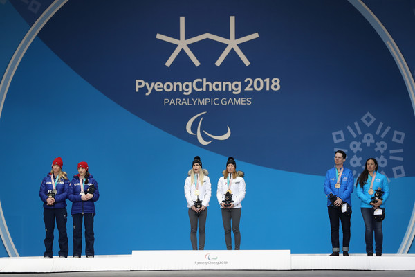 2018 Paralympic Winter Games - Day 5