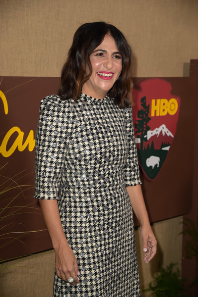 Los Angeles Premiere Of HBO Series 'Camping' - Red Carpet