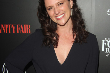 Jennifer Lafleur Vanity Fair and FIAT Toast to 'Young Hollywood' - Arrivals