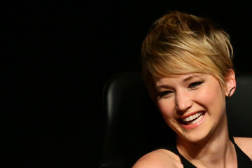 Jennifer Lawrence 'The Hunger Games' Cast Unite for a Final Installment
