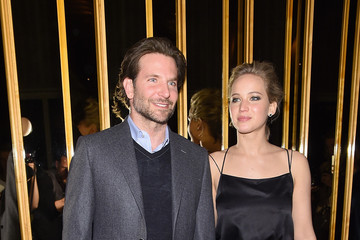 "Jennifer Lawrence Magnolia Pictures And The Cinema Society With Dior Beauty Host A Screening Of ""Serena"" - After Party"