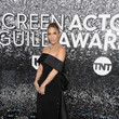 Jennifer Lopez 26th Annual Screen Actors Guild Awards - Red Carpet