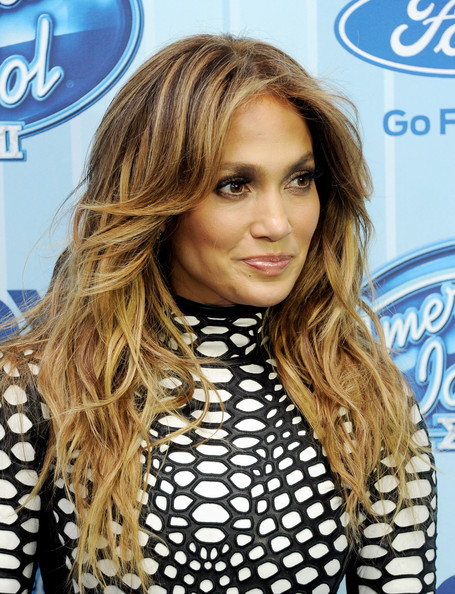 Jennifer Lopez American Idol 2014 Last Night 'american idol' premieres in