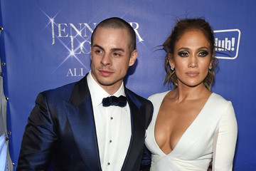 Jennifer Lopez Casper Smart 'Jennifer Lopez: All I Have' After Party and Grand Opening of Mr. Chow in Las Vegas