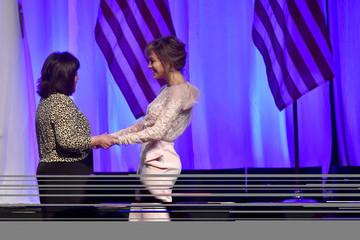 Jennifer Lopez LULAC/NUVOtv Unity Luncheon with Jennifer Lopez