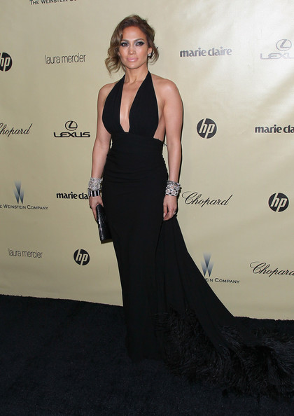 Jennifer Lopez - The Weinstein Company's 2013 Golden Globe Awards After Party - Arrivals