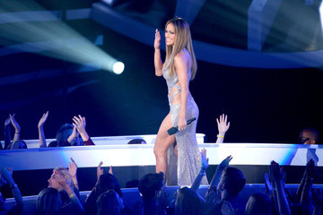 Jennifer Lopez MTV Video Music Awards Show