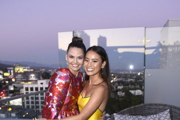 Jennifer Morrison Jamie Chung InStyle's Badass Women Dinner With Foster Grant
