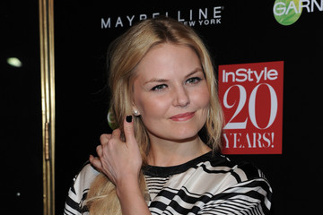 Jennifer Morrison InStyle Hosts 20th Anniversary Party