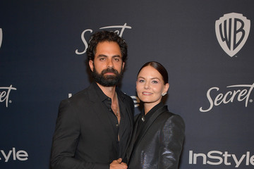 Jennifer Morrison The 2020 InStyle And Warner Bros. 77th Annual Golden Globe Awards Post-Party - Red Carpet