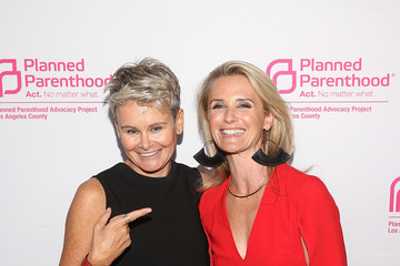 Jennifer Siebel Newsom Planned Parenthood Advocacy Project LA County's Politics, Sex, & Cocktails