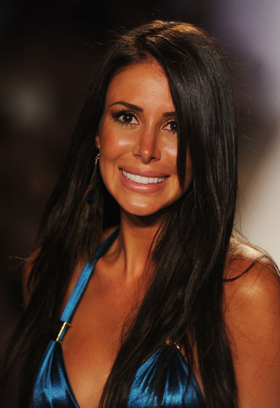 Jennifer stano pictures have faith swimwear runway Jennifer stano