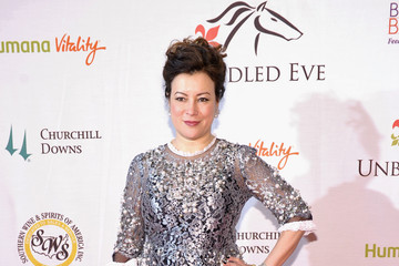 Jennifer Tilly 139th Kentucky Derby - Unbridled Eve Gala
