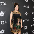 Jennifer Tilly Real Housewife Sutton Stracke Hosts SUTTON Store Launch