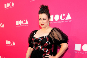 Jennifer Tilly MOCA Gala 2017 Honoring Jeff Koons