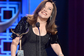 Jennifer Tilly 2014 Writers Guild Awards L.A. Ceremony - Inside