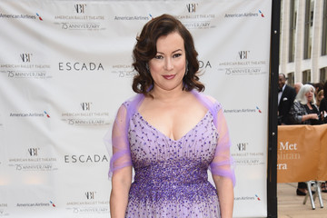 Jennifer Tilly American Ballet Theatre's 75th Anniversary Diamond Jubilee Spring Gala