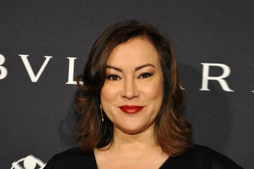 Jennifer Tilly BVLGARI And Save The Children Pre-Oscar Event - Red Carpet