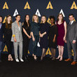 Jennifer Yuh Nelson Academy Nicholl Fellowshiops In Screenwriting Awards And Live Read