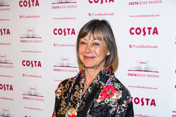 Jenny Agutter Costa Book of the Year Awards